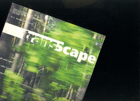 trans-scape cover