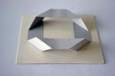 Fold Typology 2: Ring