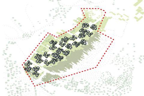 Bitterfeld-Wolfen area A